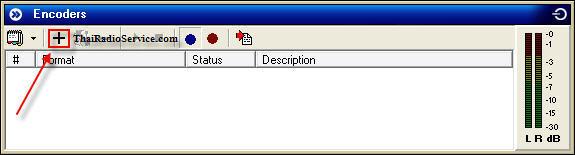 คู่มือการใช้งานโปรแกรม SAM Broadcaster